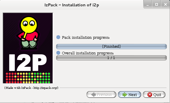 How to create an I2P Darknet site – ls /blog