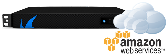 AWS-appliance