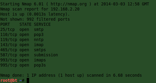 Examination of the vulnerabilities of the Cisco IOS | ls /blog