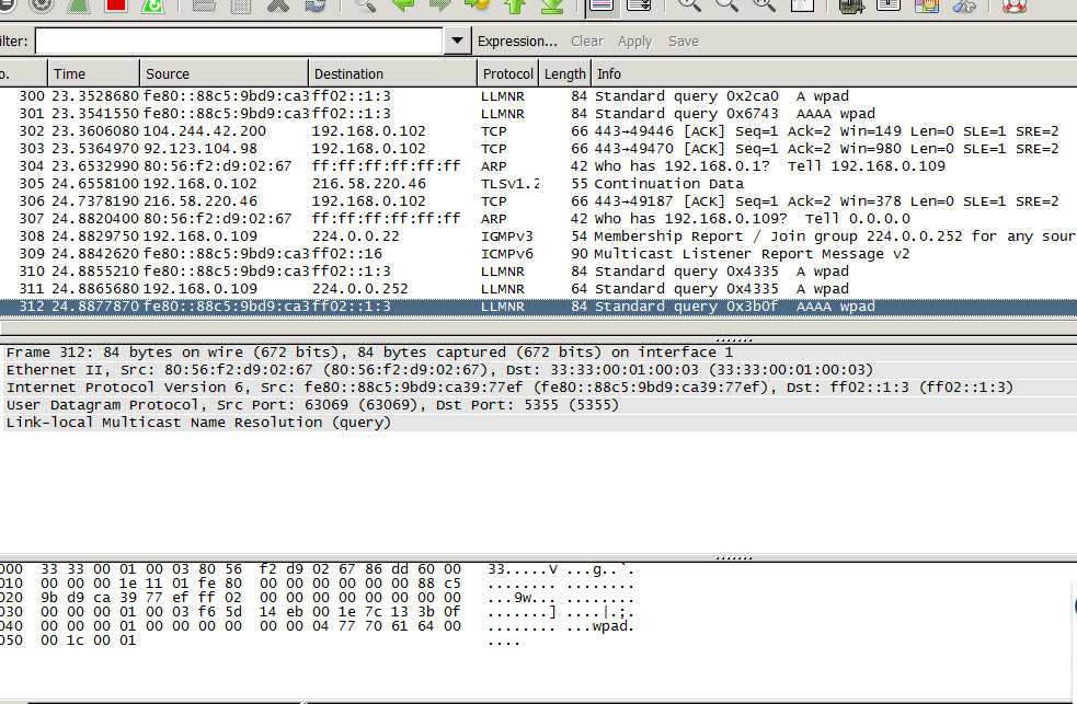 What Wireshark can Hack for you | ls /blog