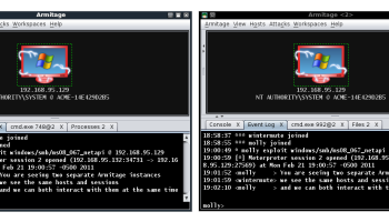 Hacking Linux with Armitage – ls /blog