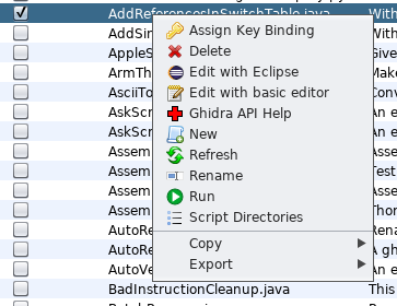 Ghidra – First impressions of the NSA Reverse Engineering