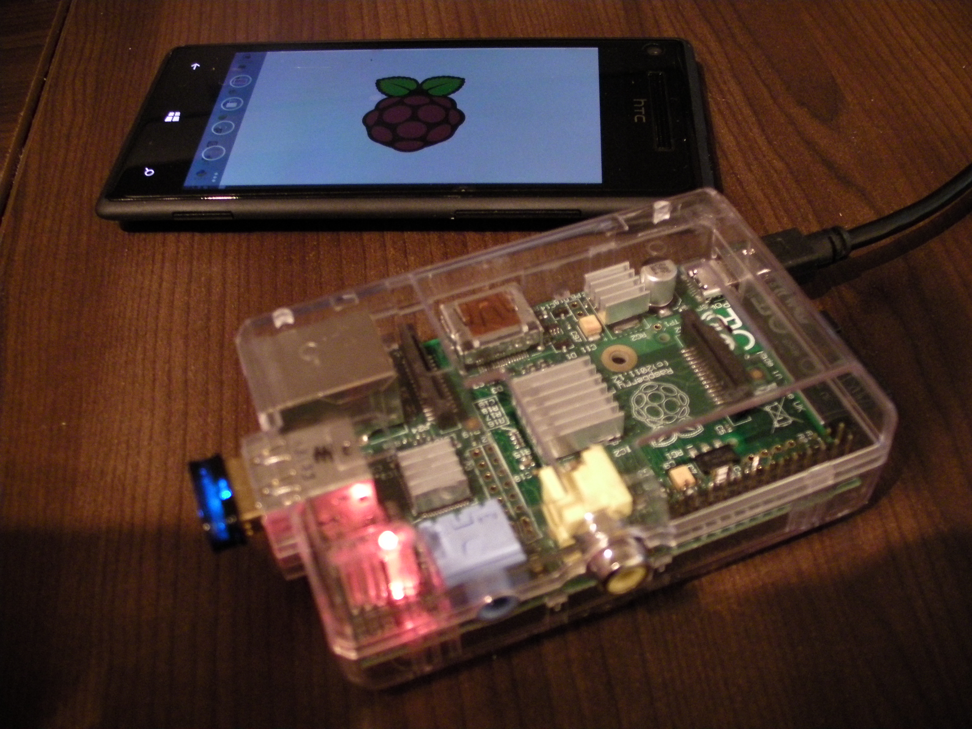Enabling Monitor Mode & Packet Injection on the Raspberry Pi